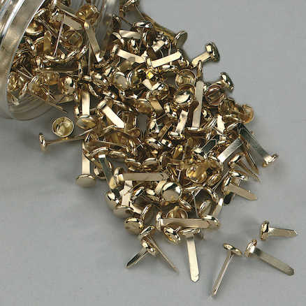 Tub of Paper Fasteners 400pk  large