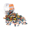 Kid Counters Figures Counter Set 100pcs  small