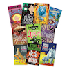 Level 16 Black Band Booster Books 10pk  small