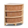 PlayScapes Corner Storage Unit  small