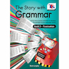 The Story with Grammar Bk 2: Building sentences  small