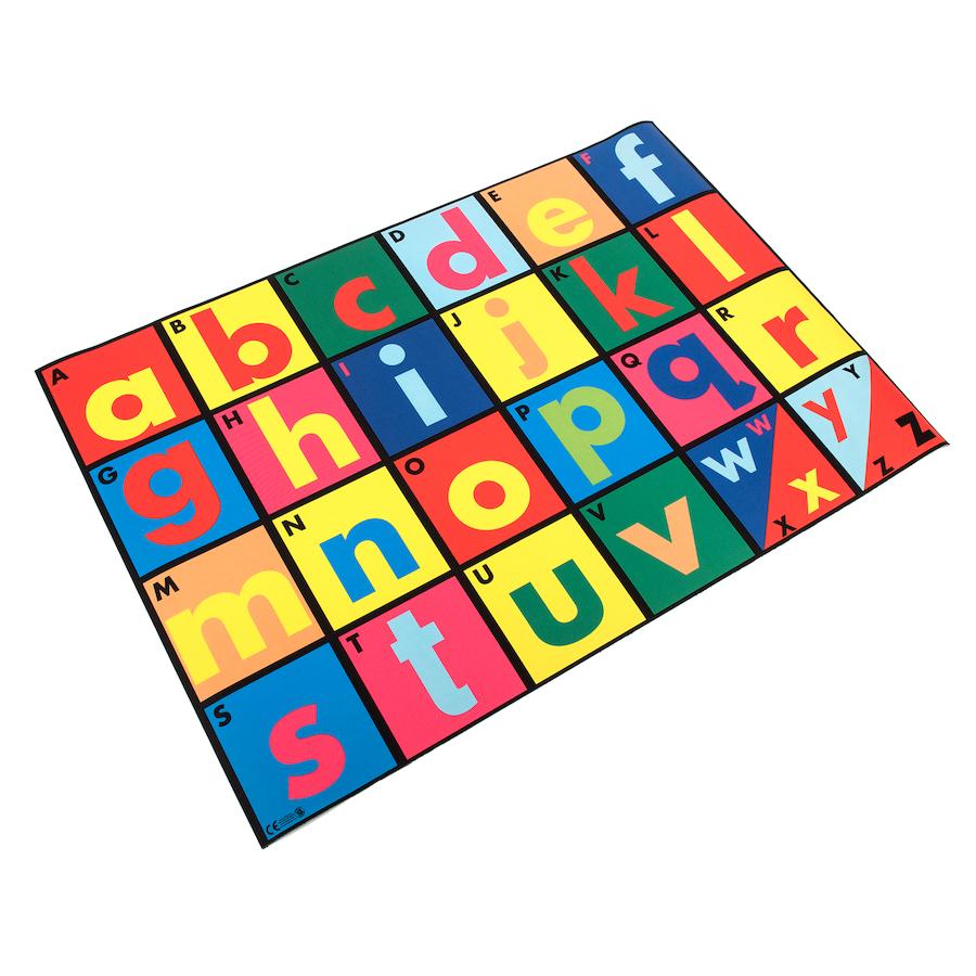 Buy Alphabet Mat