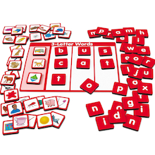 Letters and Words Magnet Boards  medium