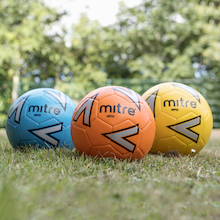 Mitre Impel Training Football  medium