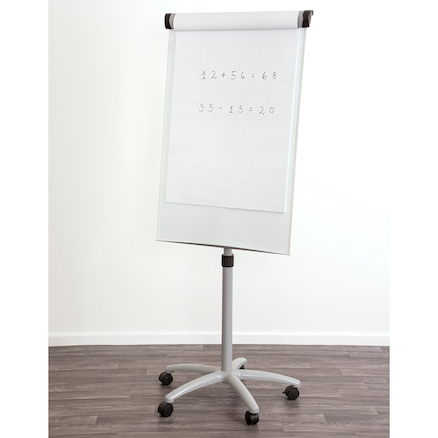 Educational Numeracy Flipchart A1 30 Leaf Pk 5  large