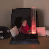 Mini Pop\-Up Sensory Pod  small