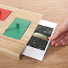 Wooden Explorer Peg Puzzle Board  small