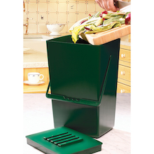 Odour Free Compost Bin Caddy  medium