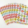 Assorted Praise Stickers 2070pk  small