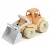 Bio Plastic Tractor and Truck Set 2pk  small