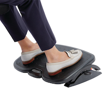 Kensington SmartFit Solemate Plus Foot Rest  medium