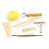 Pottery Modelling Tools Kit  small