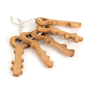Baby Chunky Wooden Key Set  small