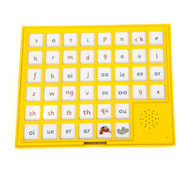 Jolly Phonics Chatter Boards  medium