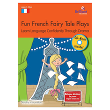Fun French Fairy Tale Plays  medium