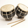 Kara Nagara Drums Pair  small