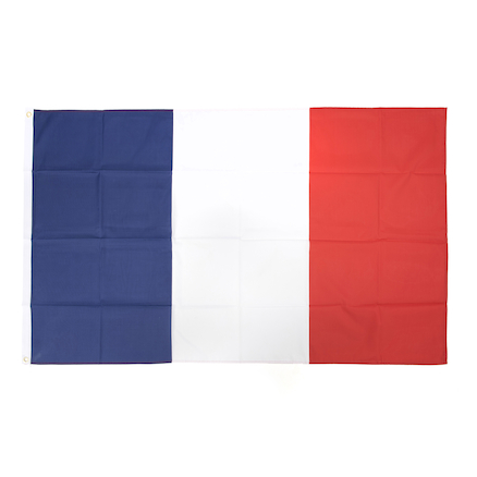 French Flag 150 x 90cm  large