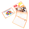Vocabulary Builder Activity Cards  small