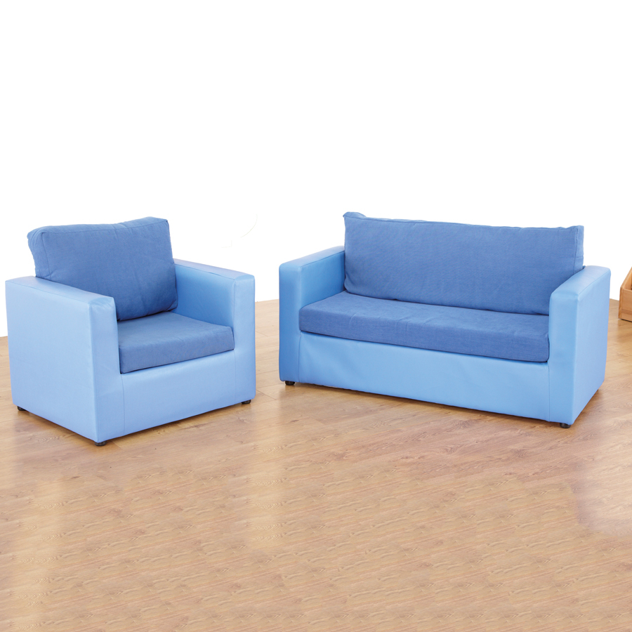 Buy child sized home sofa and chair tts for Child on chair