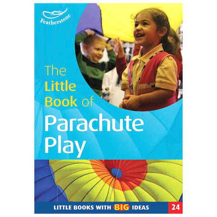 Parachute Play Book  large