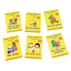 Golden School Rules Books 6pk  small