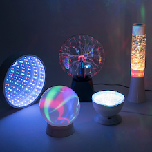 Multi-Sensory Light Kit  medium