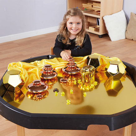Mirror Active World Tuff Tray Insert  large