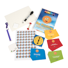 Be Positive Activity Toolkit  medium