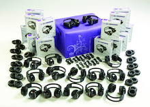 Easi-Headphones Bundle  medium