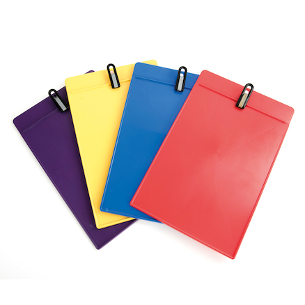 Bright Clipboards  large