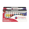 Daler Rowney Georgian Water Mixable Oil Intro Set  small