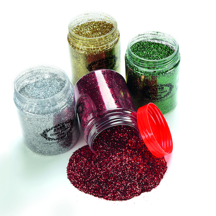 Large Glitter Tubs 850g  large