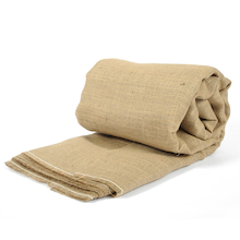 Creative Fine Hessian Den Material 5m  medium