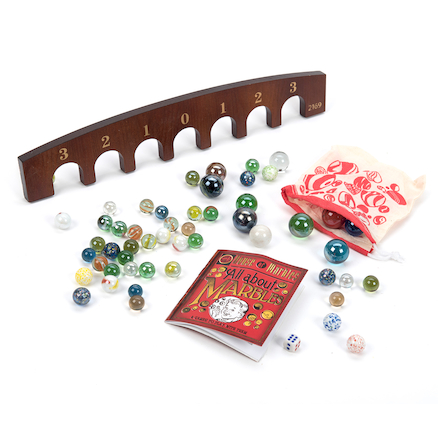 Marbles Game  large