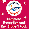 Reading Planet Complete Reception and KS1 Pack  small