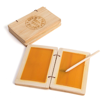 Wax Tablets and Styli With Army Stamp 2pk  medium