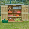 Wooden Wellie Store  small