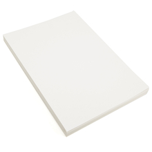 White Card  medium