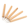 Etching Needles 5pk  small