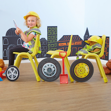 Role Play Giant Multi Wheel Set  medium