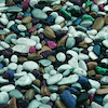 Mixed Moonglow Gravel 3kg  small