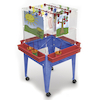 4 Station Space Saver Easel  small