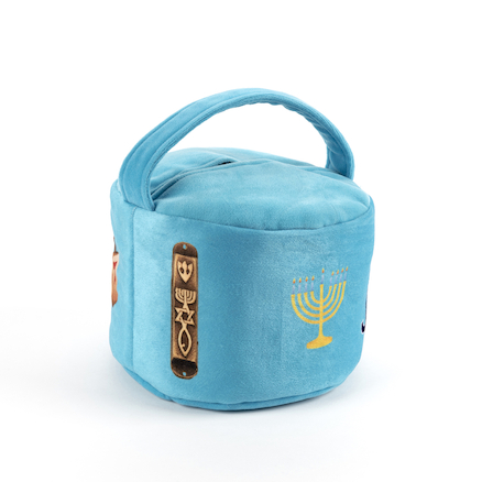 Judaism Questions and Thought Catcher Bag  large
