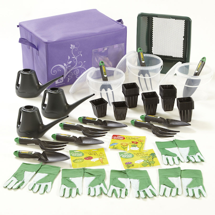 Young Gardener Grab And Go Kit  large