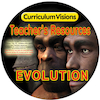 Evolution Book And CD  small
