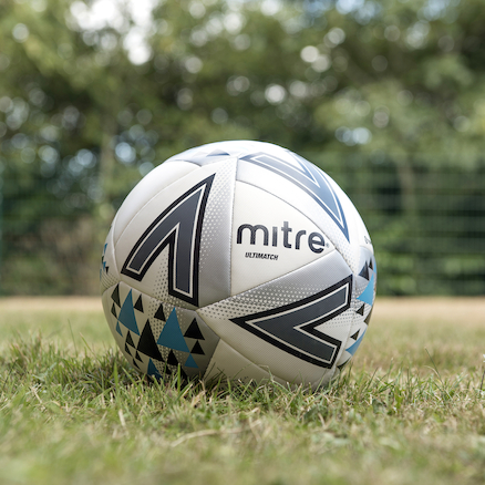 Mitre Ultimatch Match Football  large