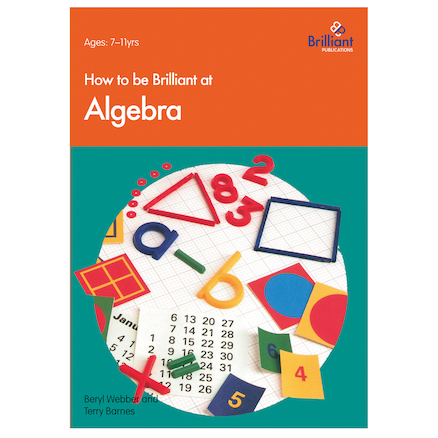How To Be Brilliant At Algebra Worksheets  large