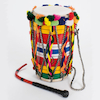 Bhangra Dohl Drum  small