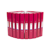 TTS Ring Binders Pink 10pk  small