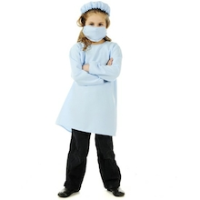 Role Play Dressing Up Surgeon Outfit  medium
